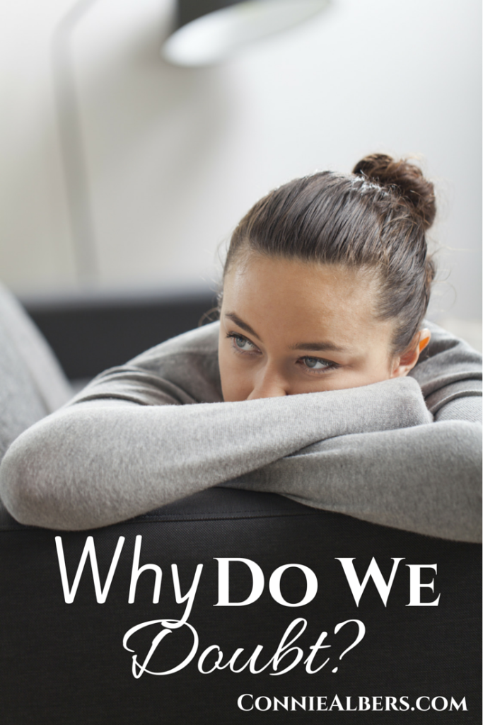 Why Do We Doubt?