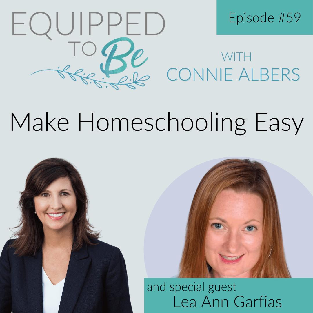 Make Homeschool Easy
